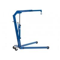 ac-hydraulic起重机WJN5/ WJN10-用于车间