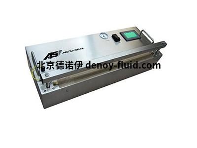 accu-seal温度控制热密封器
