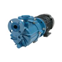 专业销售德国Sera多层隔膜泵C410.2型隔膜泵,可控