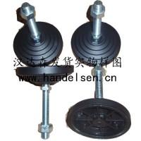 OTTO GANTER操作件、紧固旋钮、紧固旋钮