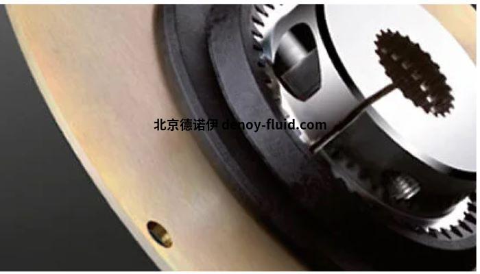 德国KTR ROTEX扭转柔性爪形联轴器