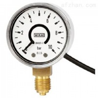 WIKA压力测量仪表/温度表