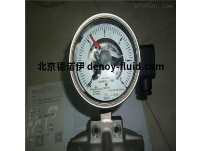 德国WIKA 双金属温度计 S 5413/测量仪表