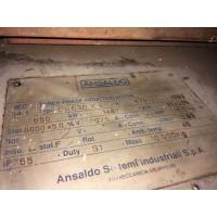 意大利ANSALDO直流电机DC-Motor  G180MK