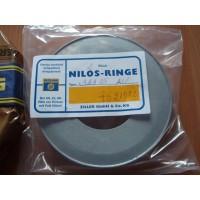 Nilos-Ring进口轴承密封圈型号23120 AV
