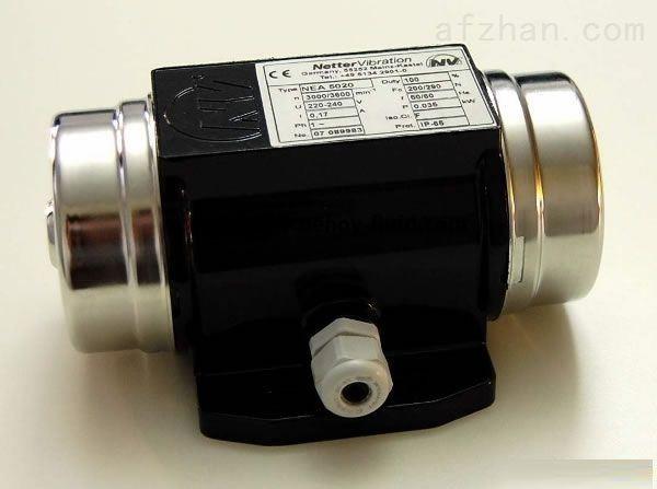 德国Netter活塞振动器NTK 8 AL进口