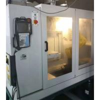 ANCA砂轮自动修锐、激光探测系统、夹持系统、砂轮动平衡系统