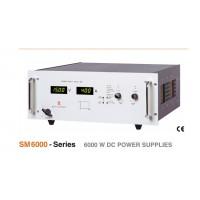 Delta Elektronika电源SM6000系列