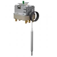 德国JUMO 传感器3相内置恒温器 朱莫加热器 P300