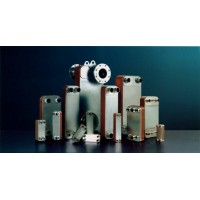 北京汉达森专业销售Funke换热器-部分型号现货供应