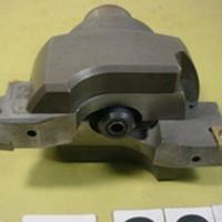 德国BIG Kaiser 切割工具331.445原厂供货