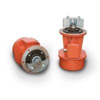 德国OLI进口 MVE-F系列立式振动电机