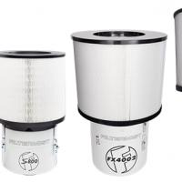 德国Filtermist紧凑型油雾收集器用在航天行业
