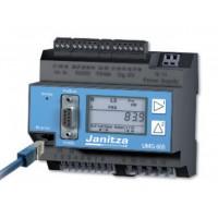 janitza电能质量分析仪器优势供应