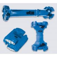 德国ELBE进口联轴器万向节离合器传动轴十字轴