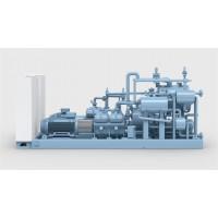 德国黑格GEA HILGE热泵介绍