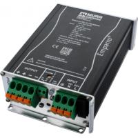 MURR穆尔电子电源是汽车行业的合作伙伴