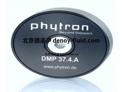 Phytron电机phy SPACE概要应用于卫星导航与科学