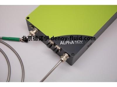 法国 ALPhANOV 光子晶体光纤接口MIR-PULS