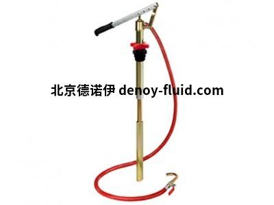 RAASM 手动油泵和油分配器