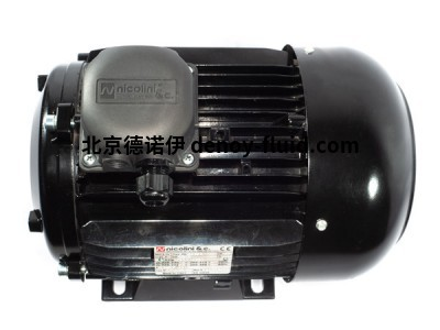 nicolini-motori 双极性三相电机 德国进口