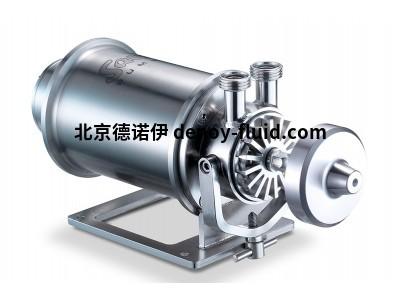 混合离心泵 LES 瑞士 SAWA Pumpen