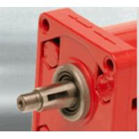 德国Bucher Hydraulics型号QX32齿轮泵