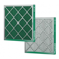 瑞典Camfil板式过滤器EcoPleat G
