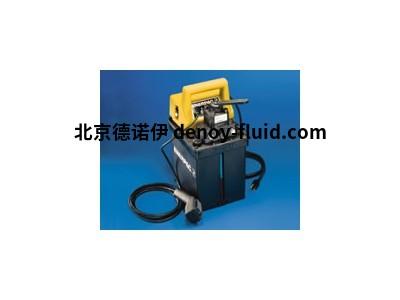 美国ENERPAC液压泵PEJ-1401E
