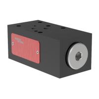 ARGO-HYTOS 针阀 - 单向节流阀,精密调节型,管式 VSO1-04/R