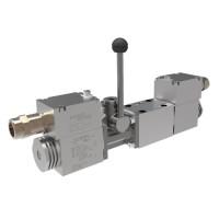 ARGO-HYTOS 板式阀和叠加阀 CETOP02