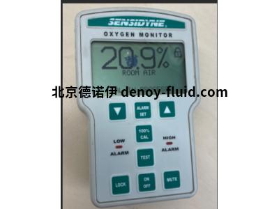 SENSIDYNEGilian Gilibrator-2 NIOSH 初级标准气流校准器