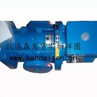 循环泵NTT系列德国ALLWEILER直供