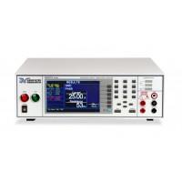 AssociatedResearch泄漏电流测试仪OMNIA II 系列参数详情