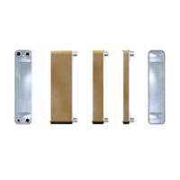 丹麦Danfoss微型板式换热器