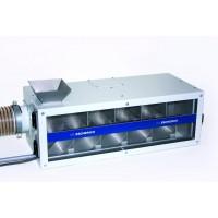 德国 DR.Escherich ALM V01 - V04 气流监测器