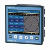 德国JANITZA测量仪表UMG96