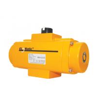 EL - O - Matic F 系列气动执行器简介优势供应