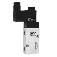 专业销售带额外活塞的三位置执行器-BAR