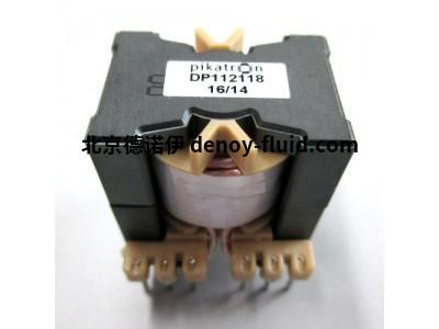 Pikatron 发射器和音频发射器 谐波失真:bis 0.05%  欧洲进口