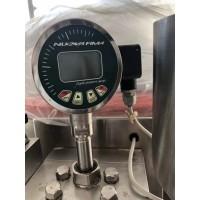 意大利NUOVA FIMA弹簧管压力表MS1 DN40-50