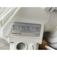 Elektror铝制工业鼓风机CFL2 1250香肠工厂干燥处理