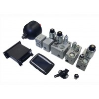 原厂供应德国ARGO-HYTOS压力控制阀