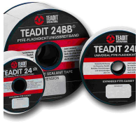 德国TEADIT直供密封板材2007