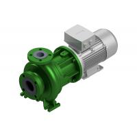 德国 Dickow 单级蜗壳泵 NHMB系列