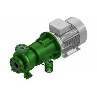 德国 Dickow 符合 API 610 标准的单级蜗壳泵 原装进口
