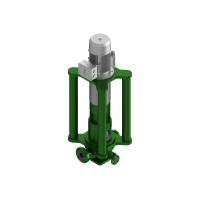 德国 Dickow 带机械密封的单级化学标准泵 NCL系列 原装进口