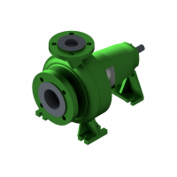 德国 Dickow 单级化学标准泵 NCL系列 原装进口