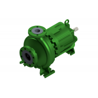 德国 Dickow 带机械密封的单级化学标准泵  原装进口