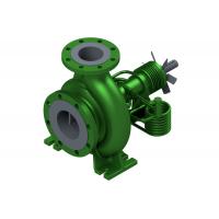 德国 Dickow 标准化学泵 单级化学标准泵  原装进口